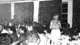 ויל וסטרוויל בביקור ההולנדים הנוצרים בארץ - 1964